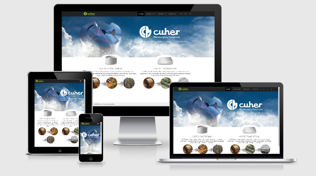 cuher-responsive